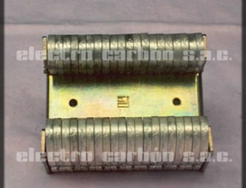 Contactos Electricos 10