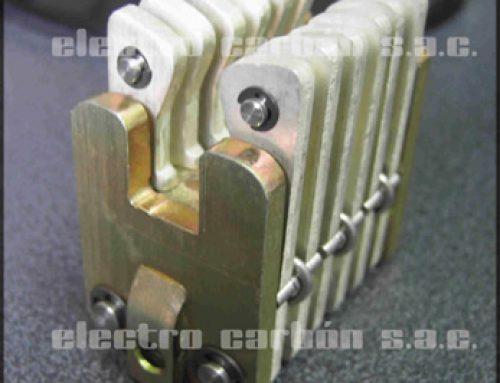 Contactos Electricos 6